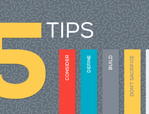 5 Tips for Effective Landing Pages