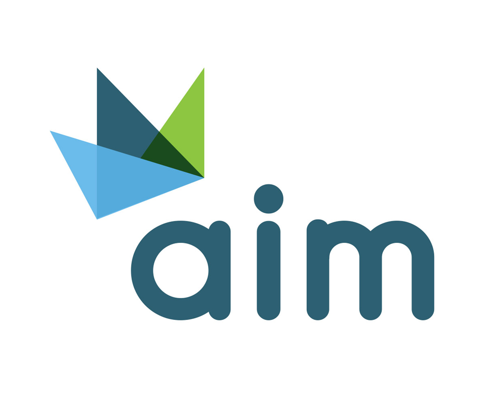 aim logo for Family Focus