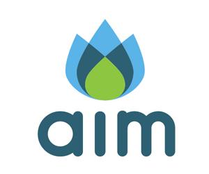 aim logo variation 2