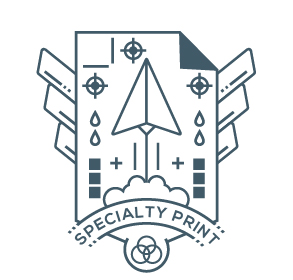 Specialty Print services icon