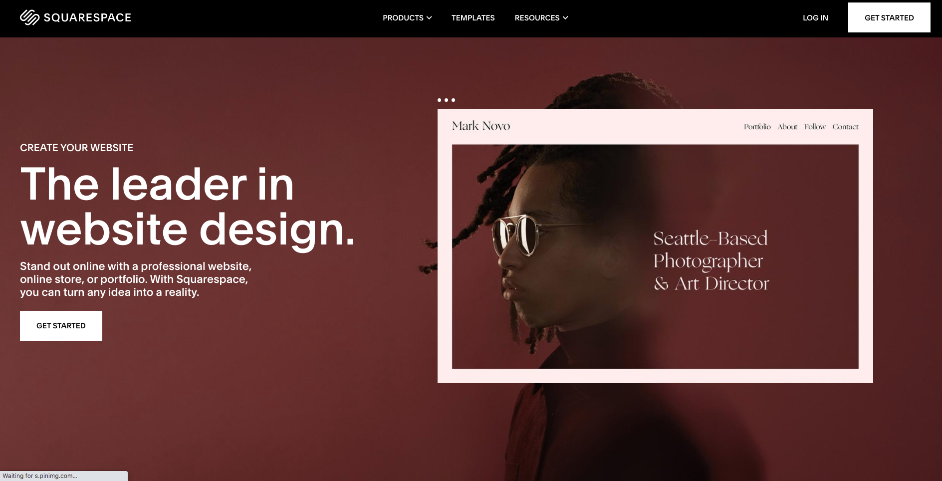 creative-marketing-agency-landing-page